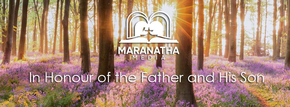 Maranatha Media: Romanian